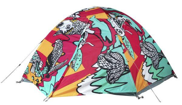 Ikea SPRIDD namiot / fot. materiały prasowe