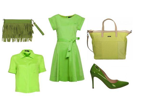Jasne zielono mi / fot. materiały prasowe