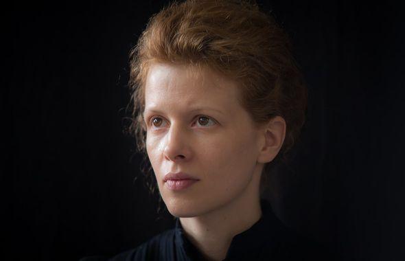 Karolina Gruszka fot. Grzegorz Hartfiel