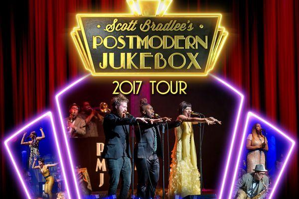 Postmodern Jukebox już 20 i 21 marca pojawi się w Polsce! / fot. materiały prasowe