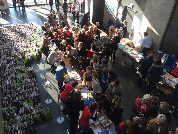 Trwa rejestracja na IV. Małopolski Kongres Kobiet / fot. materiały prasowe