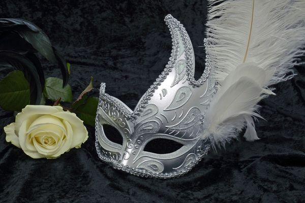 maska, przebieranki, roleplay