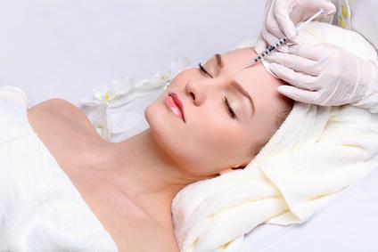 Mezoterapia igłowa twarzy / fot. materiały prasowe