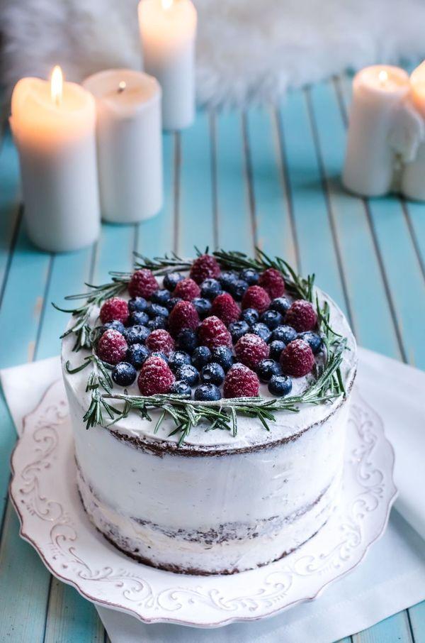 Gołe ciasto na szybko / fot. materiały prasowe