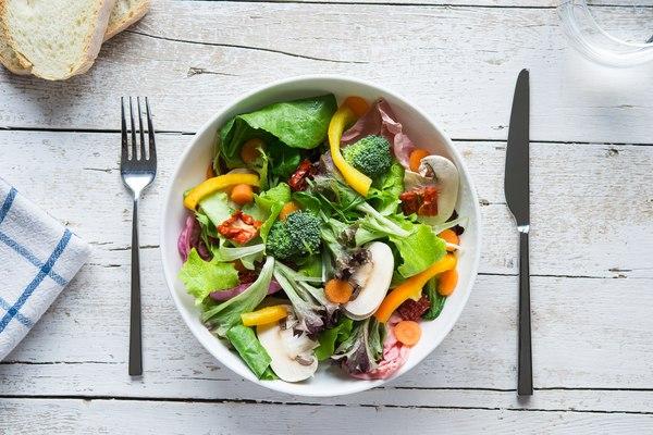 Zdrowe jedzenie to niemały wydatek / fot. Fotolia