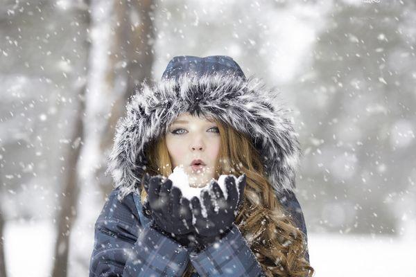 Jak dbać o siebie w zimie? / fot. materiały prasowe