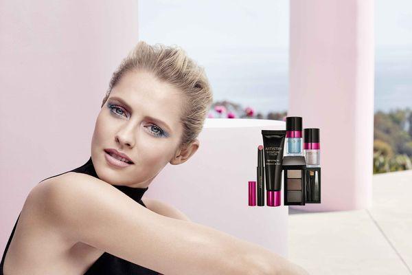Kosmetyki ARTISTRY to nezbędny element wiosennego makijażu /fot. materiały prasowe