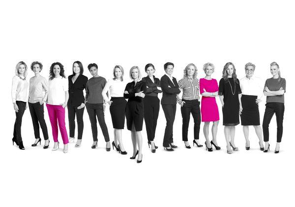 """""""Biznes w Kobiecych Rękach"""" / fot. materiały prasowe"""