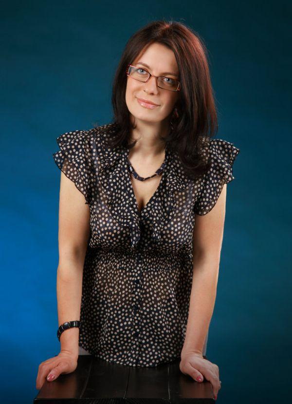 Dr Roma Zielińska / fot. materiały prasowe