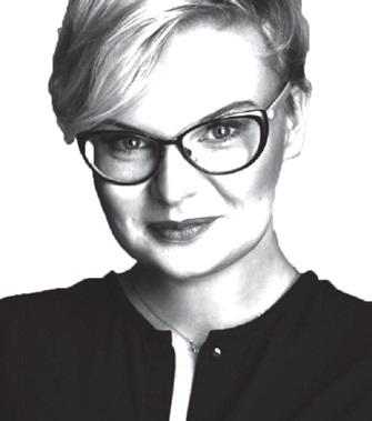 Monika Jurczyk / fot. Joanna Czaczkowska