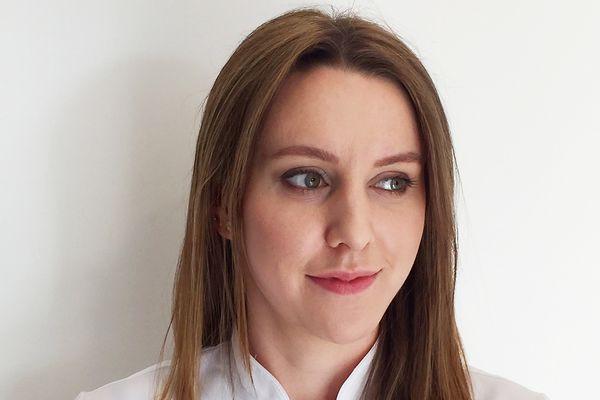 Justyna Adamczyk – kosmetolog /fot. materiały prasowe