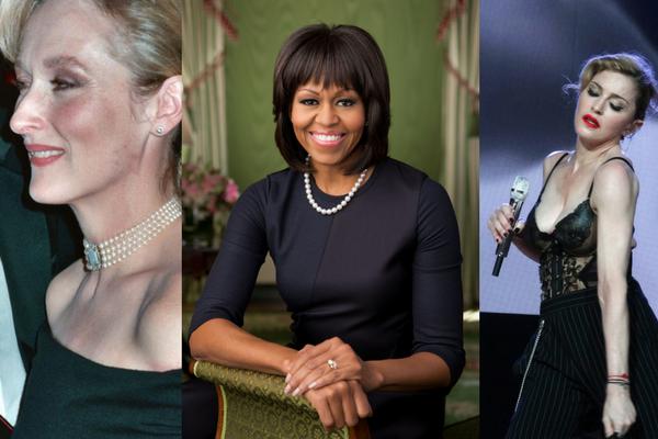 Mądre, pracowite i piękne. Takie są kobiety sukcesu / fot. Wikipedia