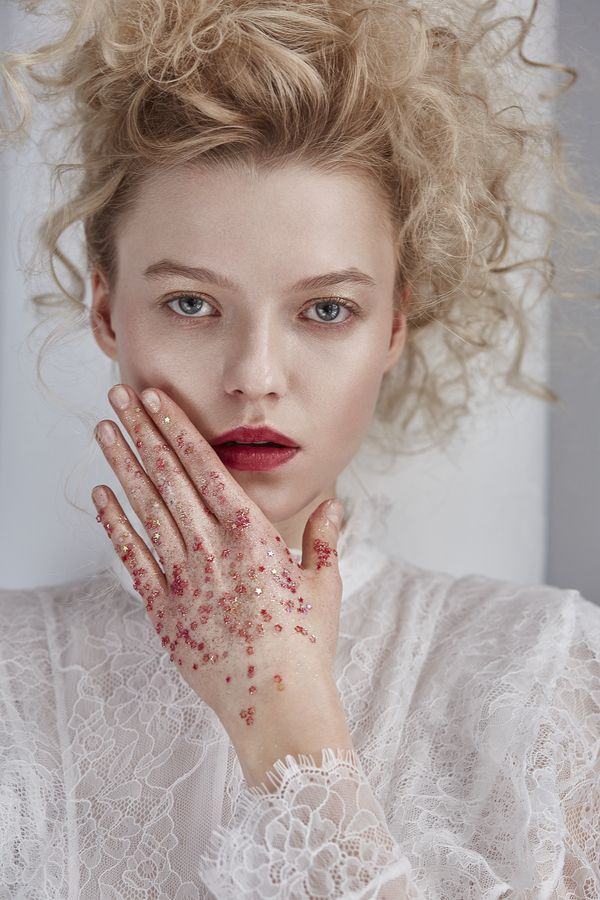 koszula: H&M / fot. Weronika Kosińska