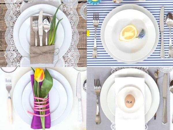 Wielkanoc na 4 stoły / fot. Westwing.pl