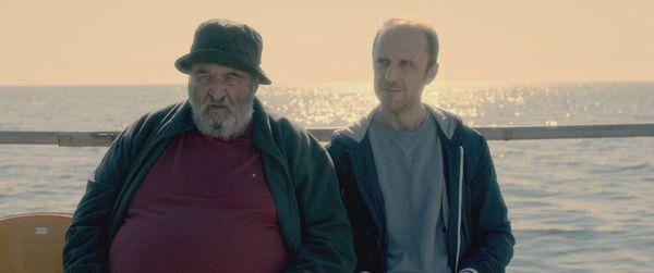 Ja i mój tata, reż. Aleksander Pietrzak / fot. materiały prasowe