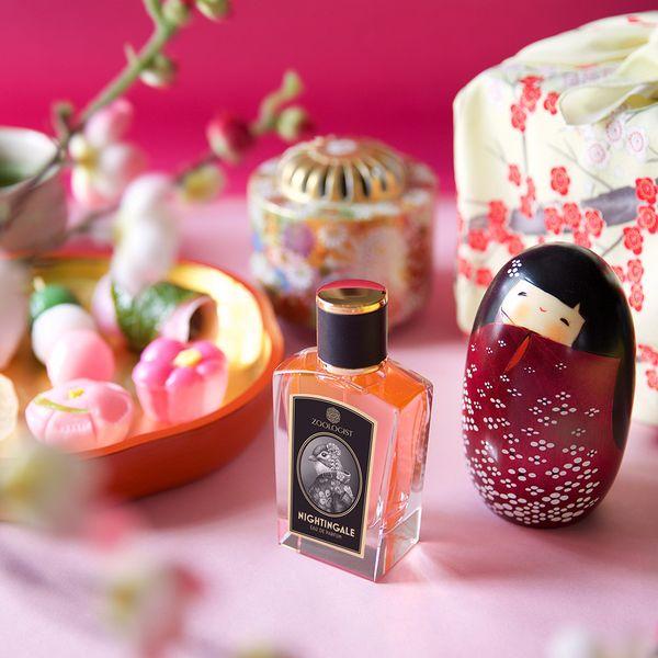 Zapach Nightingale / fot. materiały prasowe