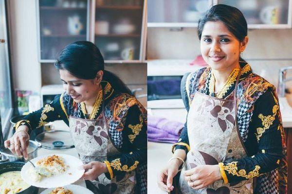 Sumona Noor / fot. S. Noor