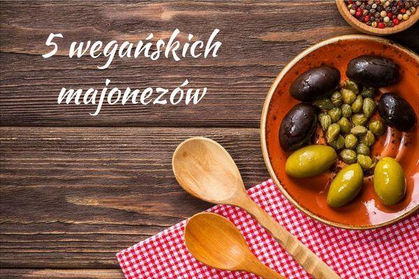 Przygotowanie alternatywy dla tradycyjnego majonezu jest bardzo łatwe! / fot. Pixabay