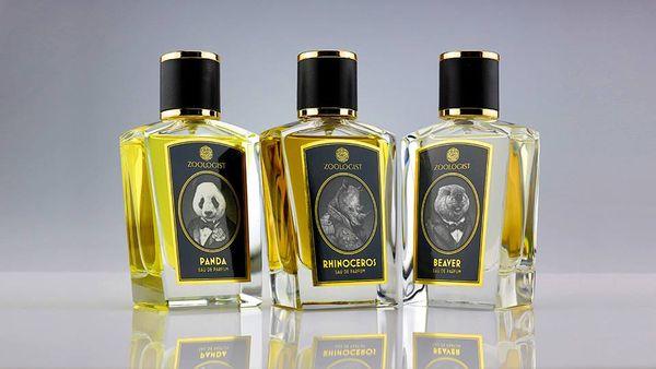 Zapachy tej marki dostępne są w trzech miejscach w Europie, a dwa z nich znajdują się w Polsce / fot. materiały prasowe