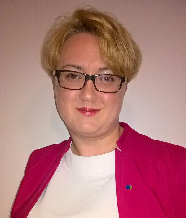 Joanna Dywan – ekspertka ds. ubezpieczeń i inwestycji z firmy Aviva / fot. materiały prasowe