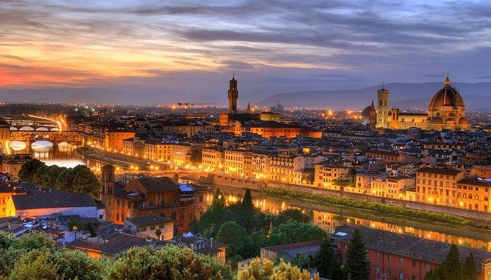 Florencja / fot. materiały prasowe