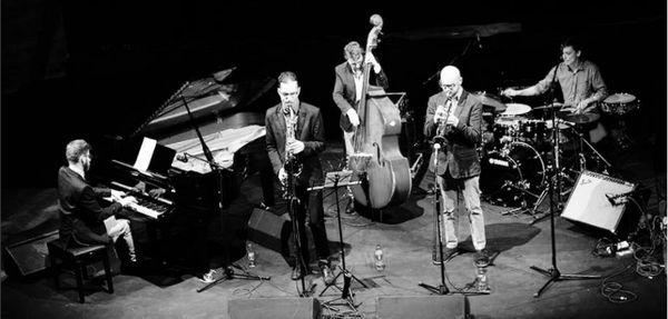 Quindependence pokazują młode oblicze jazzu, jako muzyki dostępnej dla każdego / fot. materiały prasowe