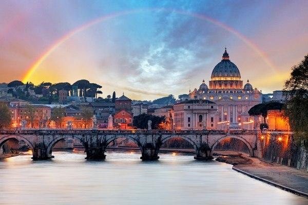 Rzym / fot. materiały prasowe