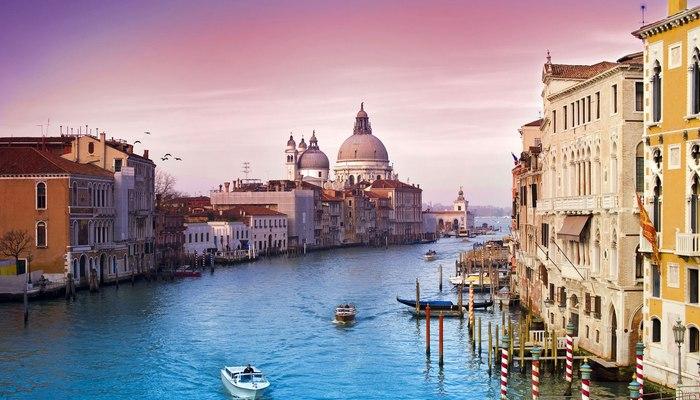 Wenecja / fot. materiały prasowe