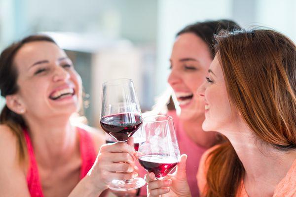 Jak to jest z tym winem? / fot. materiały prasowe