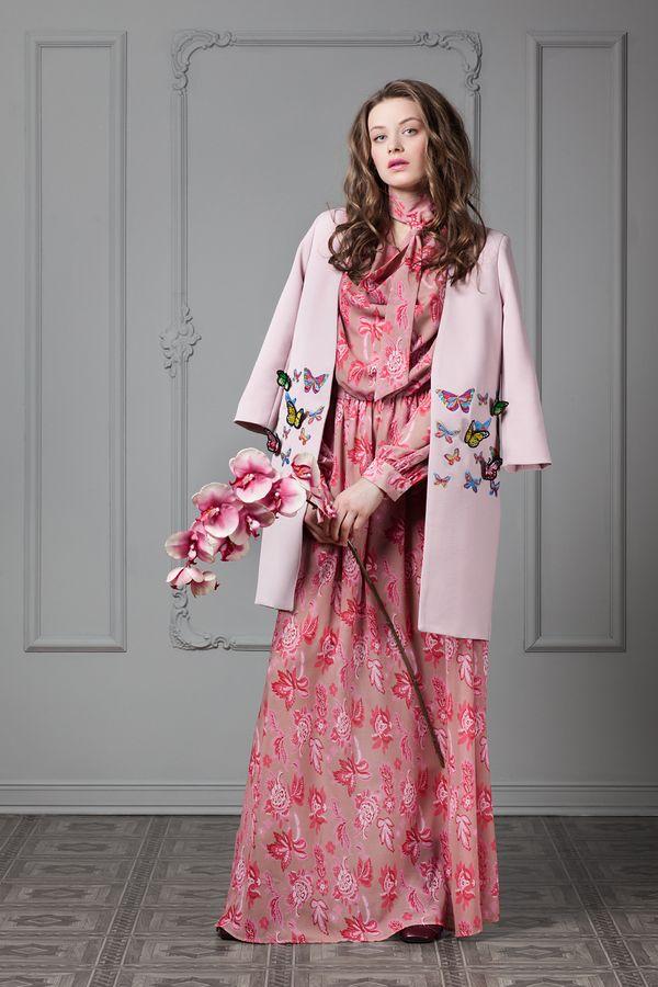 Obrzydliwie piękna sukienka od Yoshe / fot. materiały prasowe