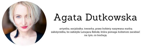 agata dutkowska