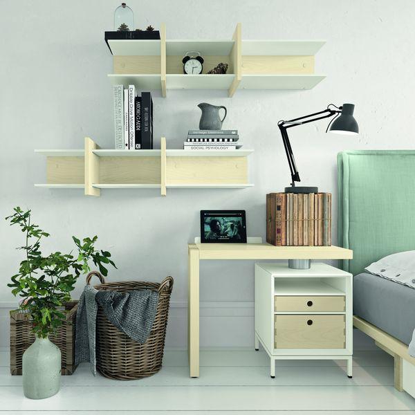 Meble tej marki przeznaczone są do salonu, jadalni, sypialni, przedpokoju, garderoby i pokoju dziecka / fot. materiały prasowe