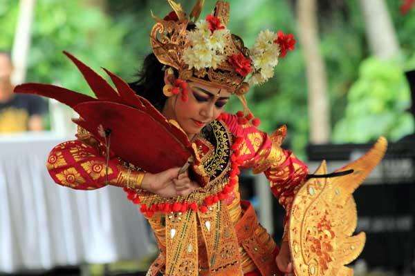 wyjazd na Bali