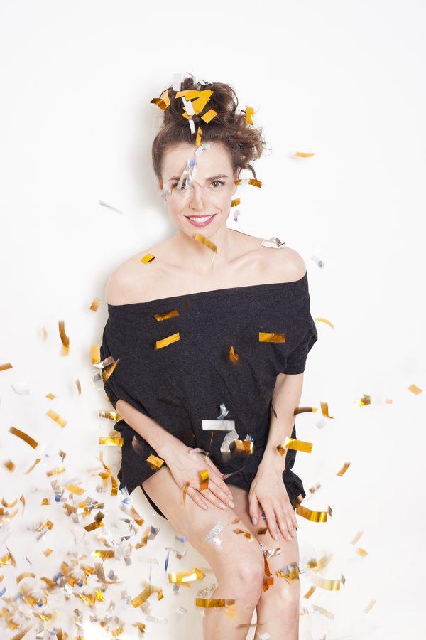 Dagmara Skalska: Serwisowanie narządów to ich dotlenienie, ukrwienie, systematyczne oczyszczanie. Służy temu Calligraphy Health System, układ pozycji wykonywanych w ruchu jak taniec / fot. Małgorzata Ziębińska