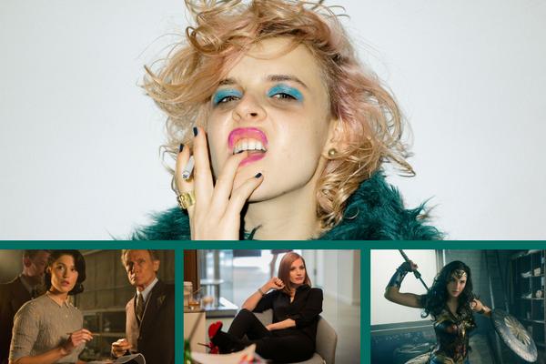 Kobiece premiery maja i czerwca, które musisz zobaczyć / fot. materiały prasowe