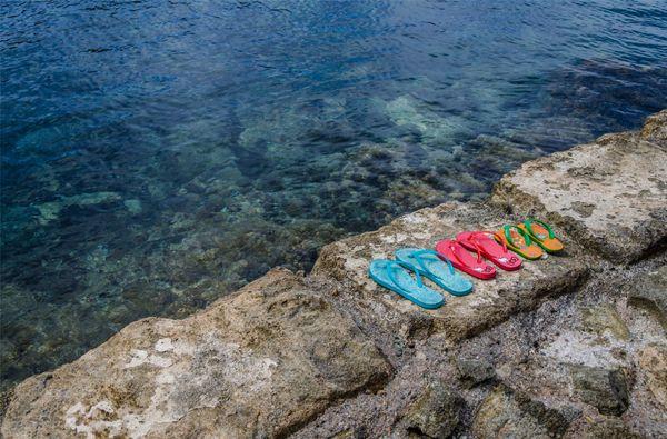 Na co warto zwrócić uwagę przy wyborze letnich butów? / fot. materiały prasowe