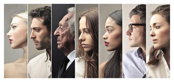 Nos w dużym stopniu decyduje o wyglądzie naszej twarzy / fot. Fotolia