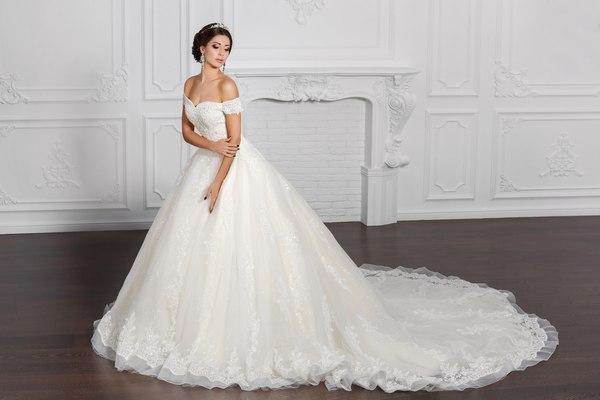 Czy wymarzona suknia ślubna istnieje? / fot. materiały prasowe