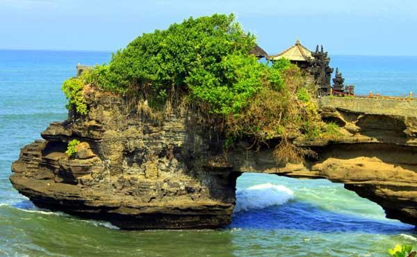 Balijska świątynia (fot. Katarina Off)