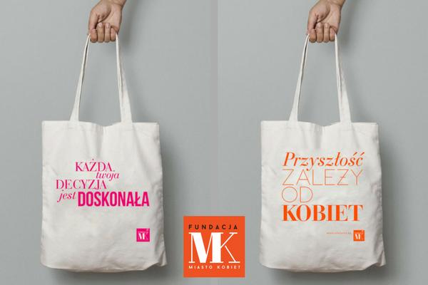 torba fundacji miasto kobiet