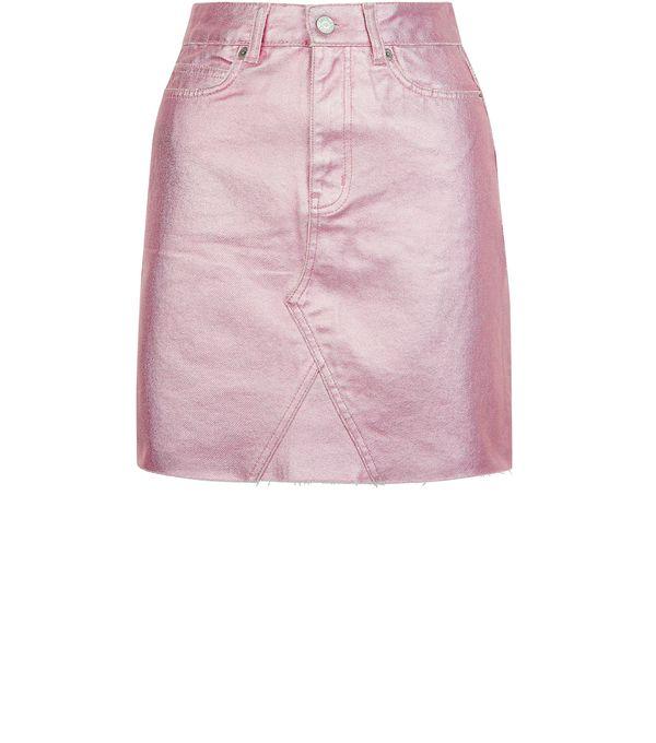 Spódnica New Look, 129 zł / fot. materiały prasowe