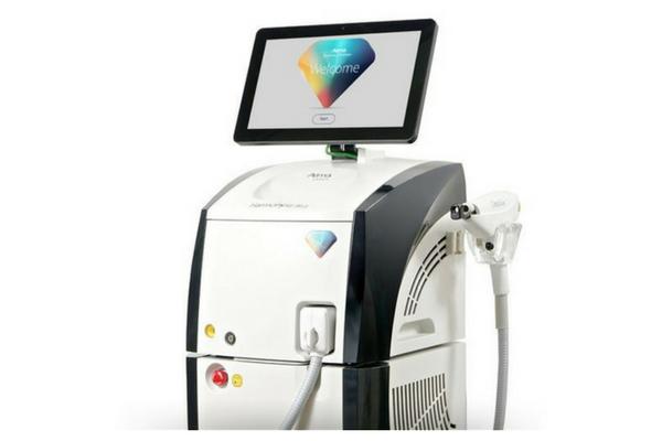 W Allure Beauty Boutique proponujemy zabieg resurfacingu laserem najnowszej generacji Alma Harmony XL Pro / fot. materiały prasowe