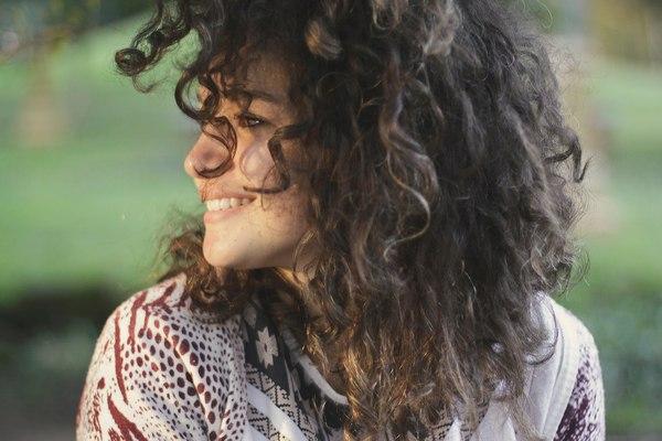 Twoje włosy potrzebują odżywienia? / fot. materiały prasowe