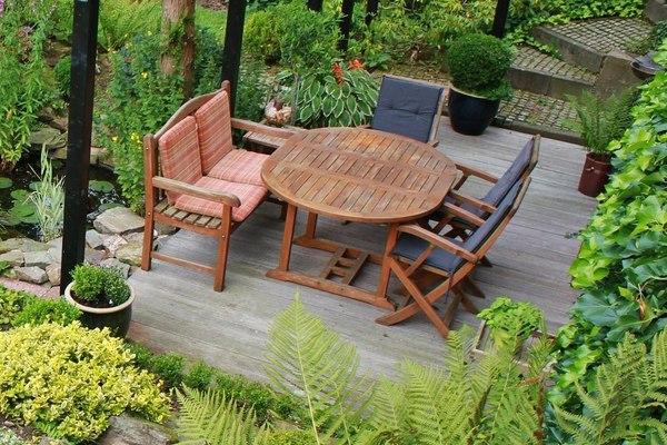 Stylowe i wygodne - meble do twojego ogrodu / fot. materiały prasowe