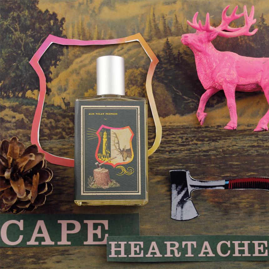 Cape Heartache / fot. materiały prasowe