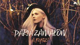 Daria Zawiałow premiera debiutanckiego albumu a kysz instagram zavialovdŚ