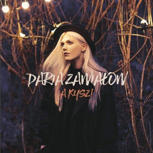 Premiera debiutanckiego albumu A Kysz!/ fot. zavialovd