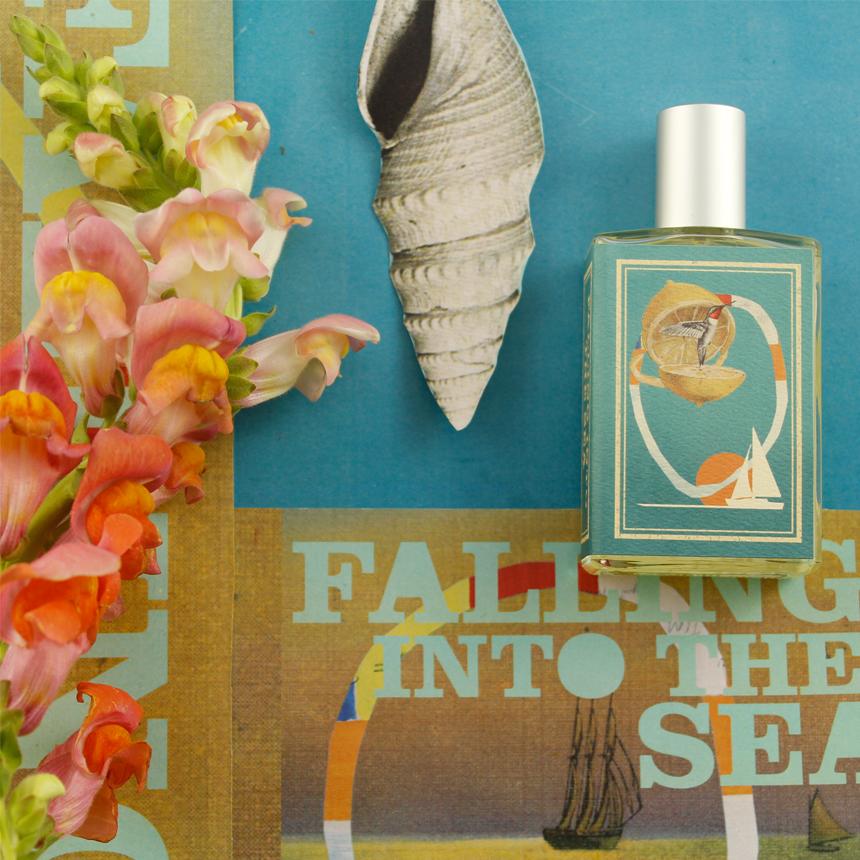 Falling into the Sea / fot. materiały prasowe