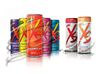 Group shot XS Juiced + XS Power Drink BlastN