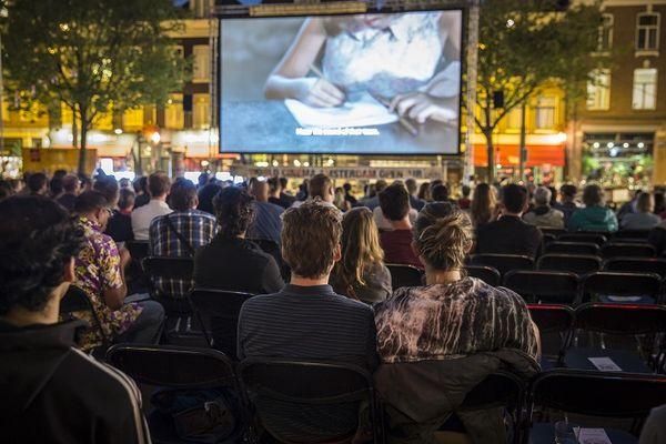 Kino plenerowe/ fot. materiały prasowe